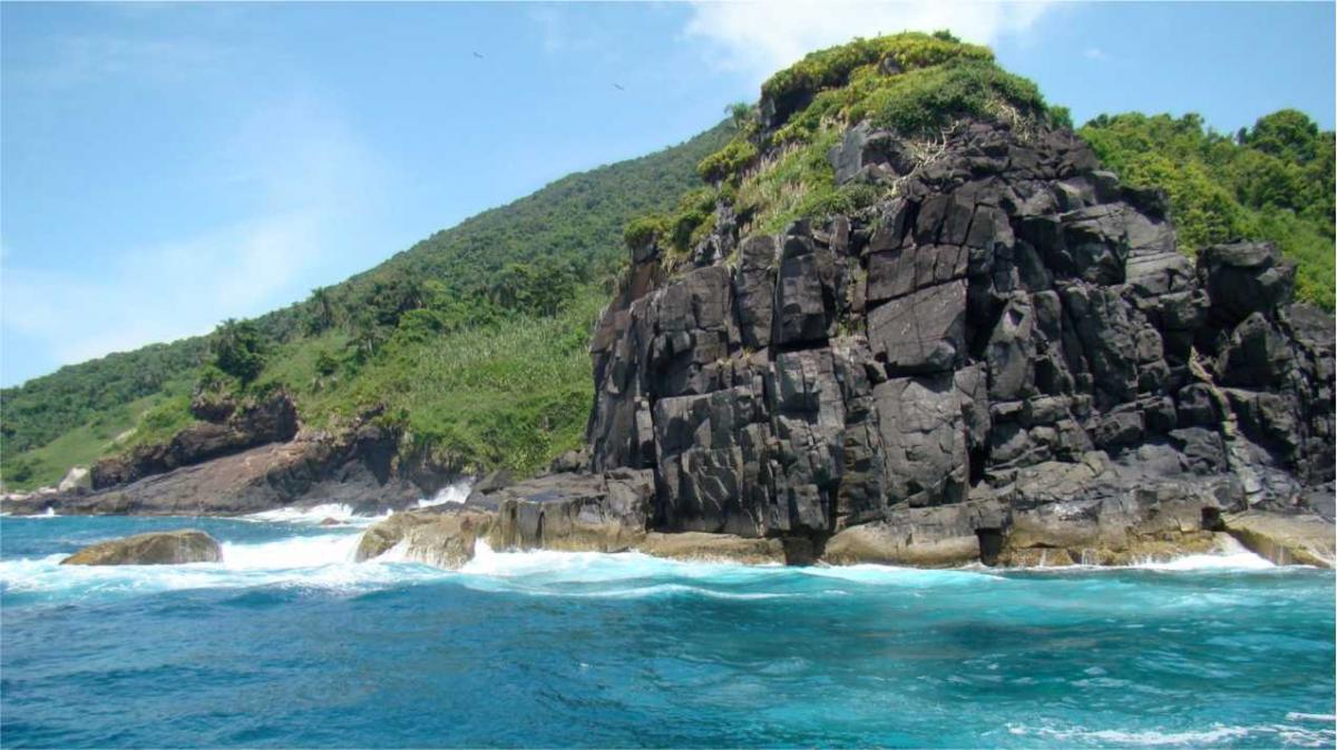 Ilha de Juquehy